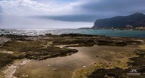 Burrone Beach