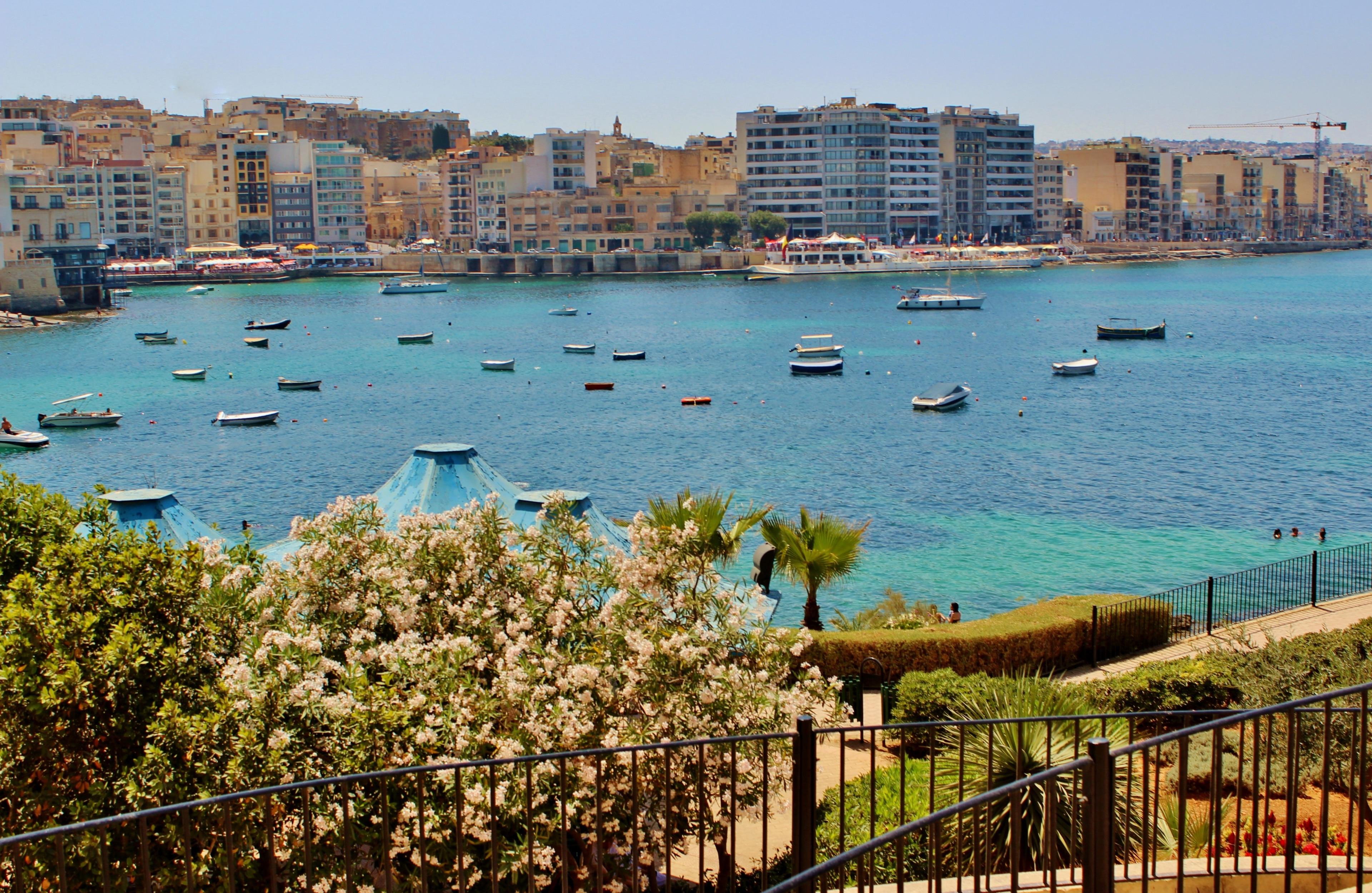 Tower Road, Sliema, Central Region, Malta