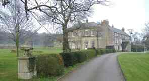 Tockington