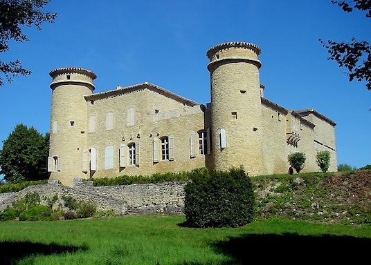 Castelnaudary Lauragais Audois, Prancis