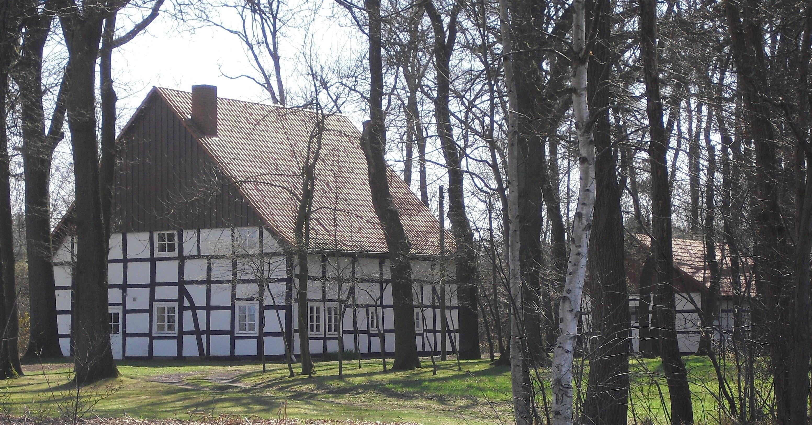 Hoevelhof, North Rhine-Westphalia, Germany