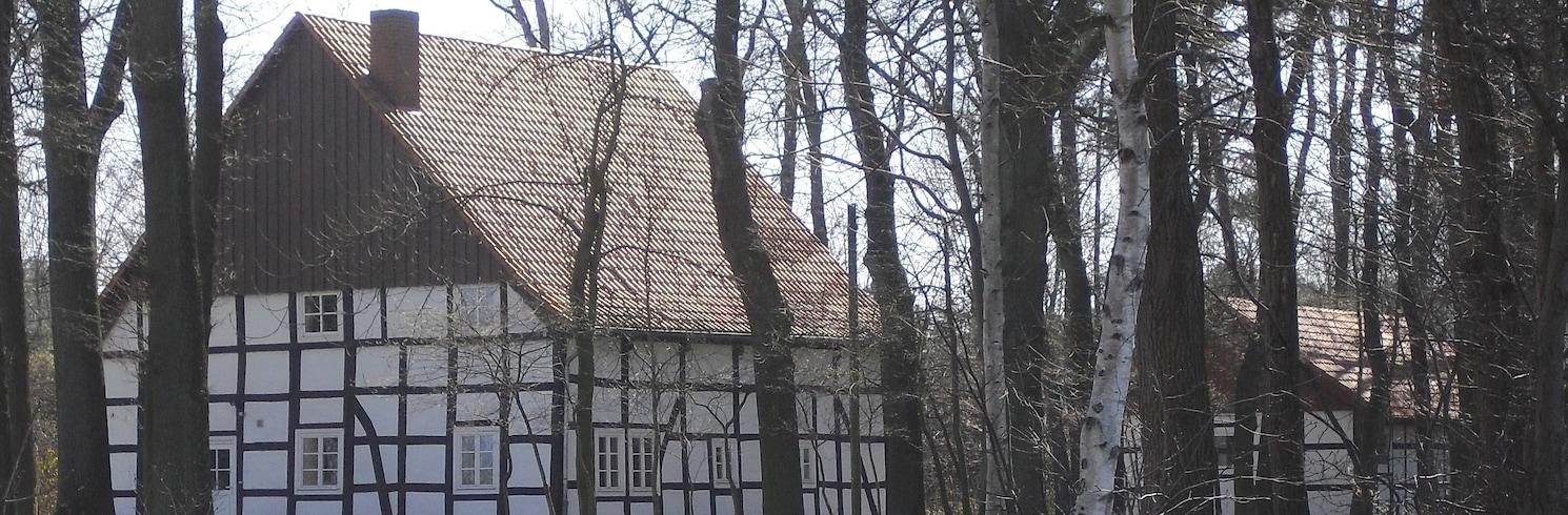 Hoevelhof, Germany