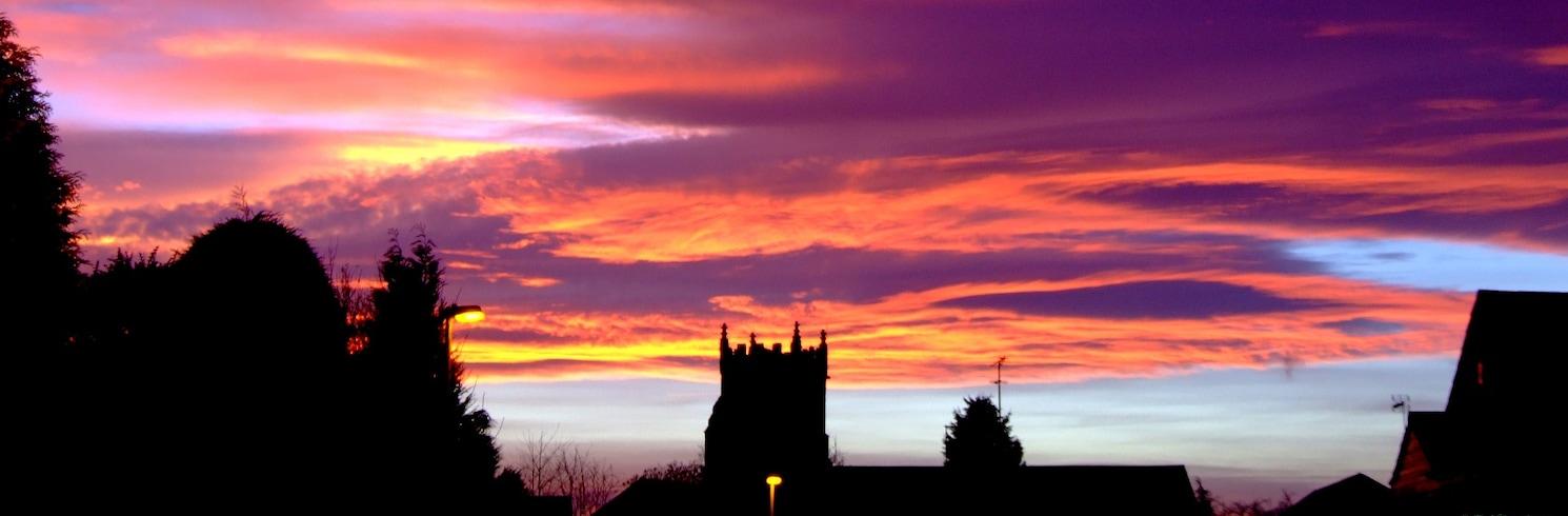 Wilberfoss, United Kingdom
