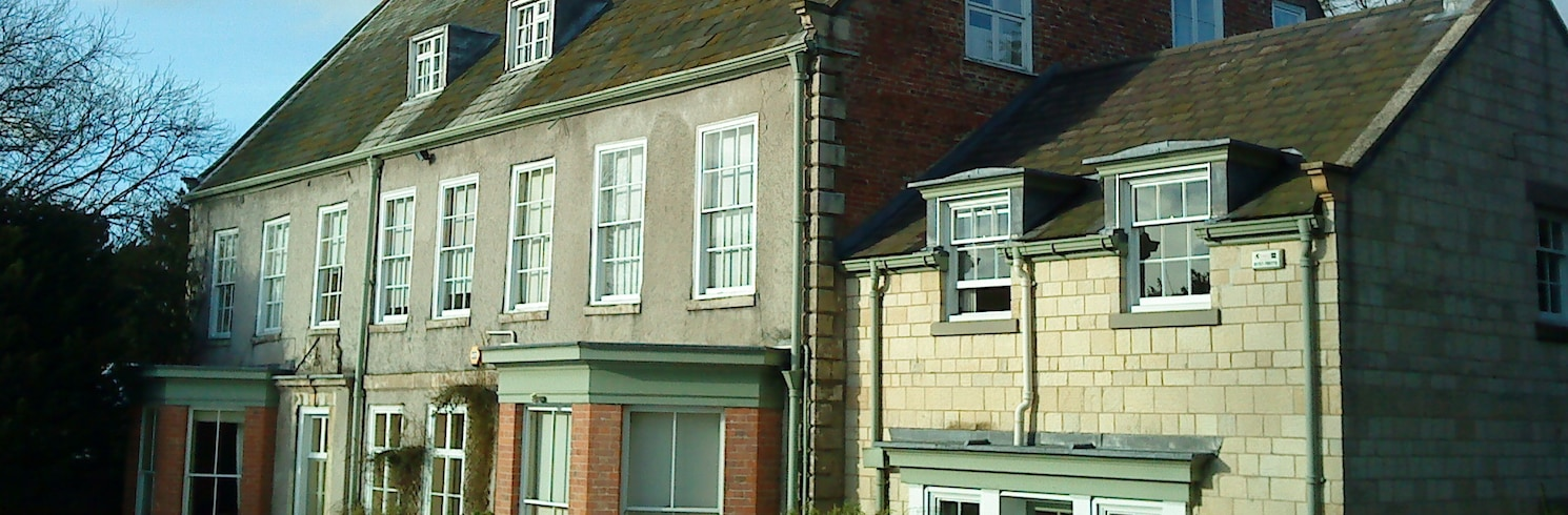 Bolton Percy, Großbritannien