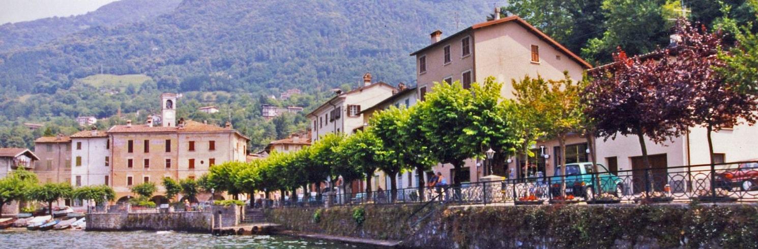 San Mamete, Italia