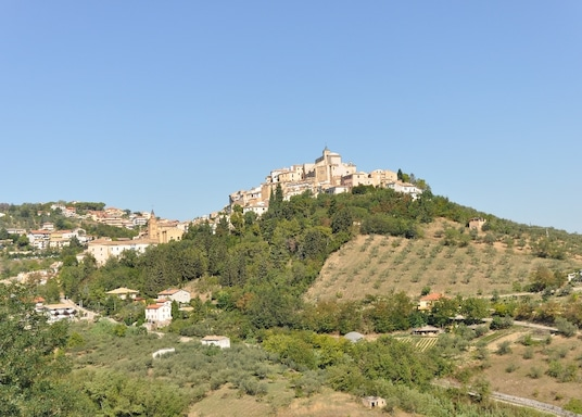 Loreto Aprutino, Italija