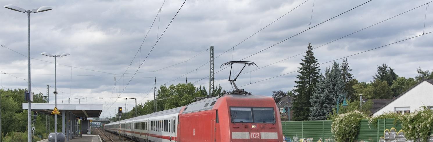 Duisburg, Germania