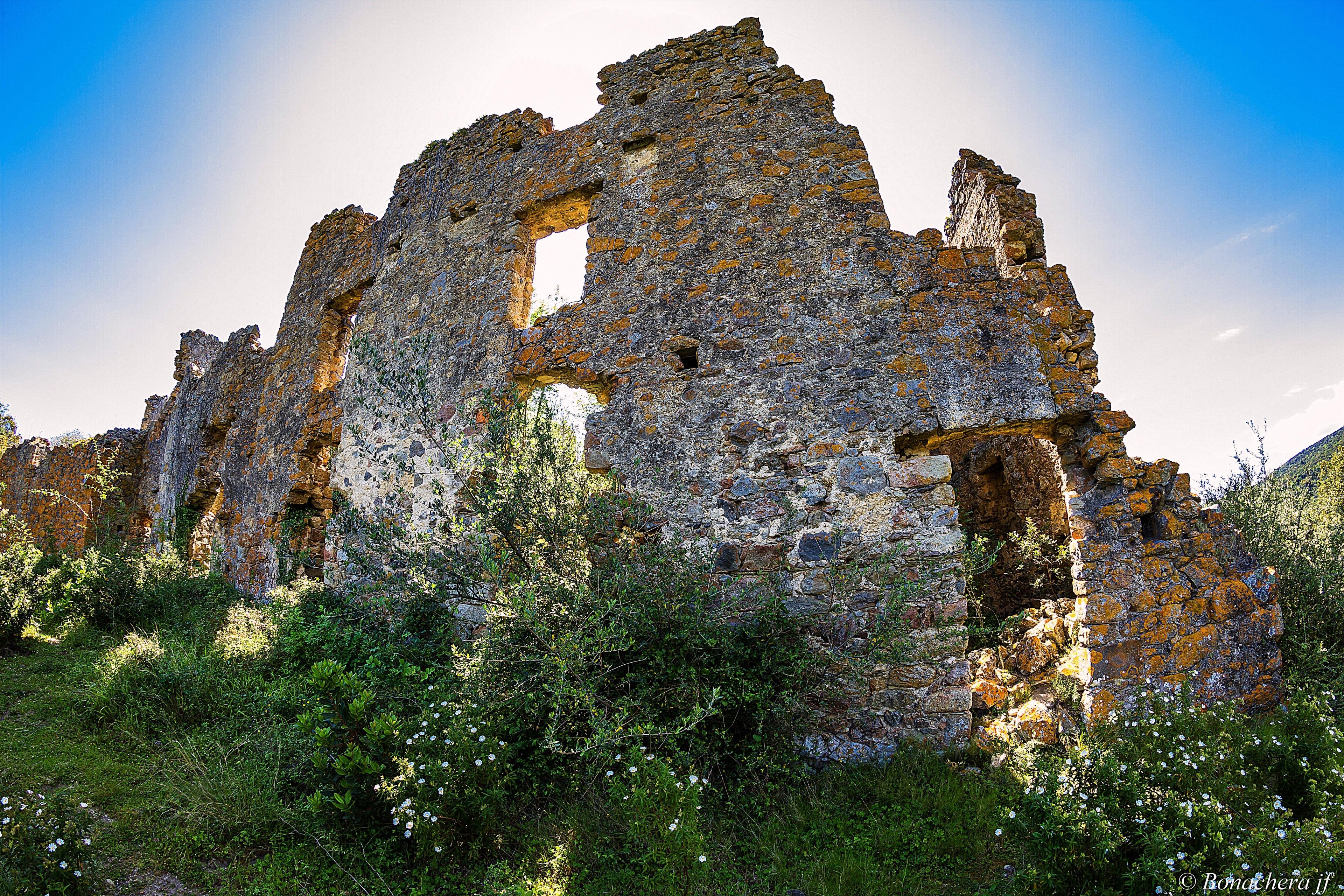 Ventiseri, Haute-Corse, France
