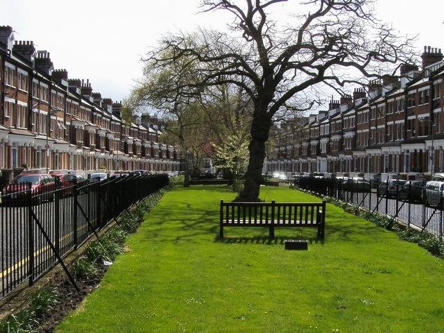 Belsize, London, England, United Kingdom