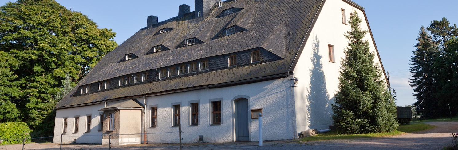 Оберцуґ, Німеччина