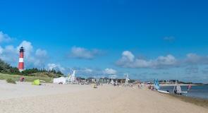 חוף הורנום מזרח