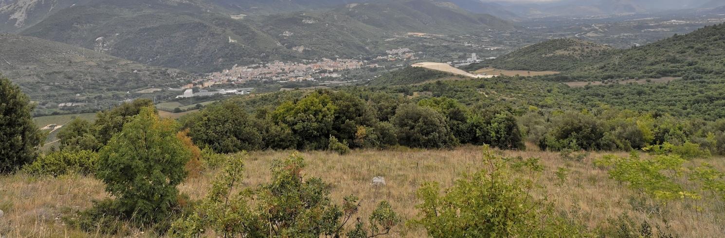 San Benedetto in Perillis, Italy