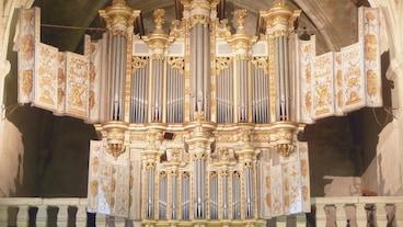 Uzes-katedralen/
