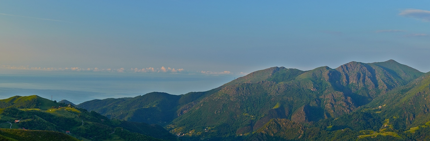 Mele (île), Italie