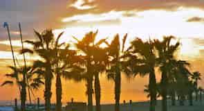 El Vendrell strand