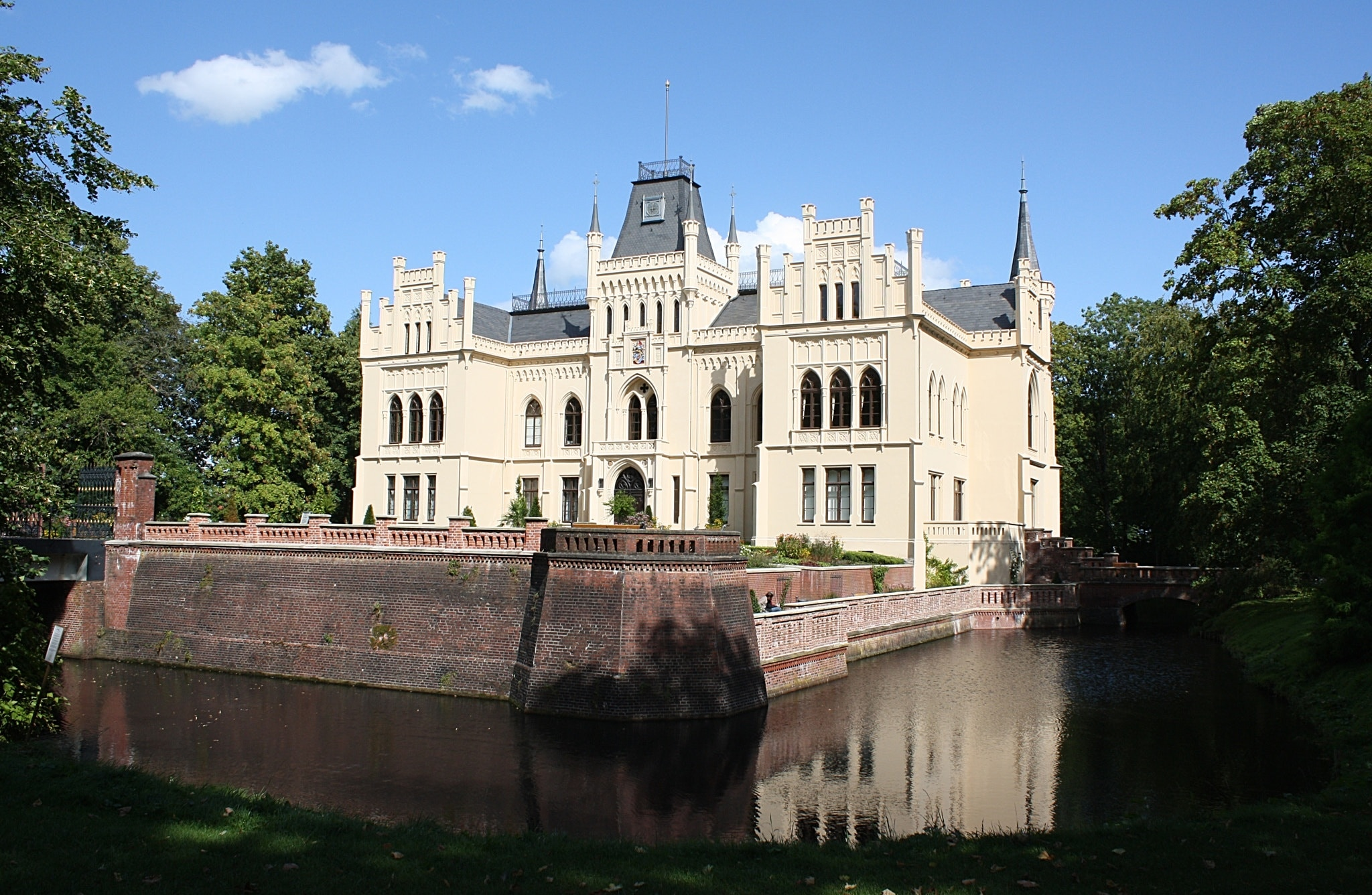 Leer District, Lower Saxony, Germany