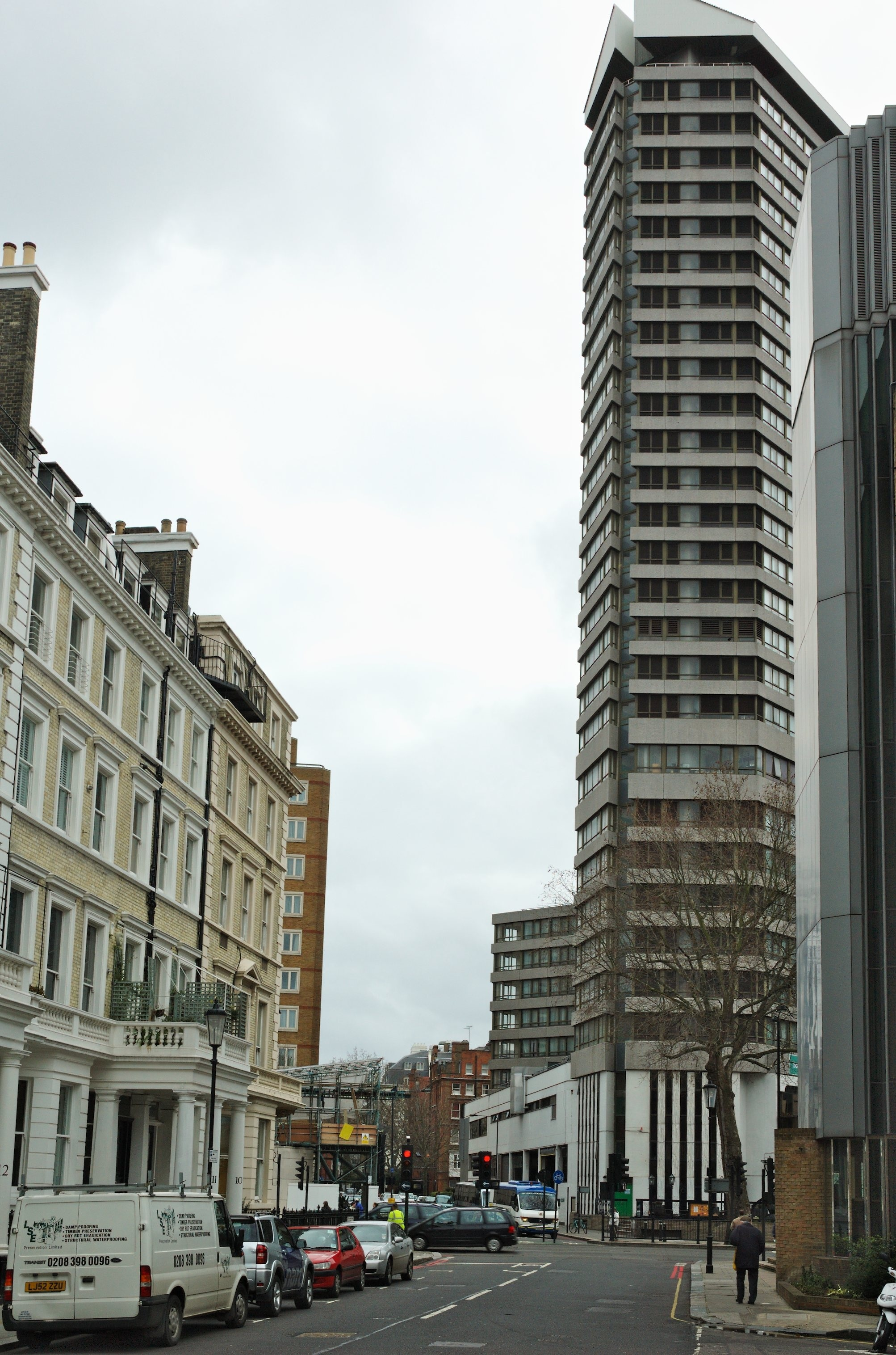 Earl's Court, London, England, United Kingdom