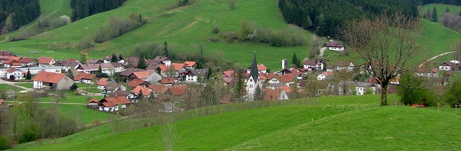 Weitnau, Đức