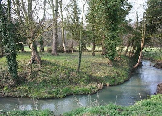 Chicksands, Großbritannien