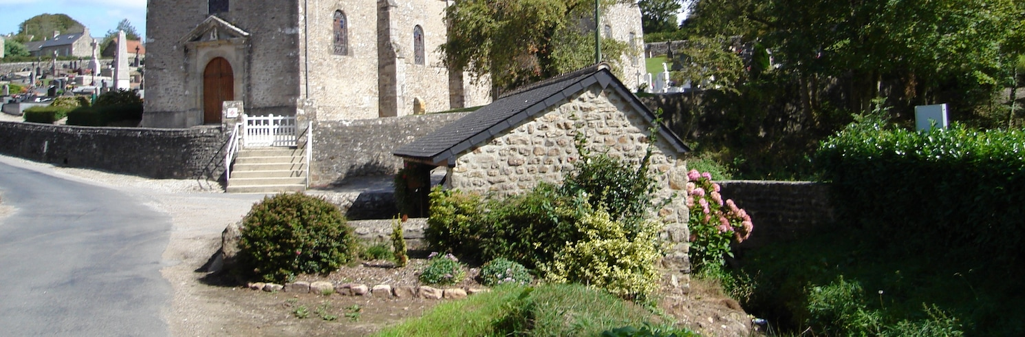 Gonneville-le-Theil, Ranska