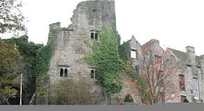Castillo de Hay