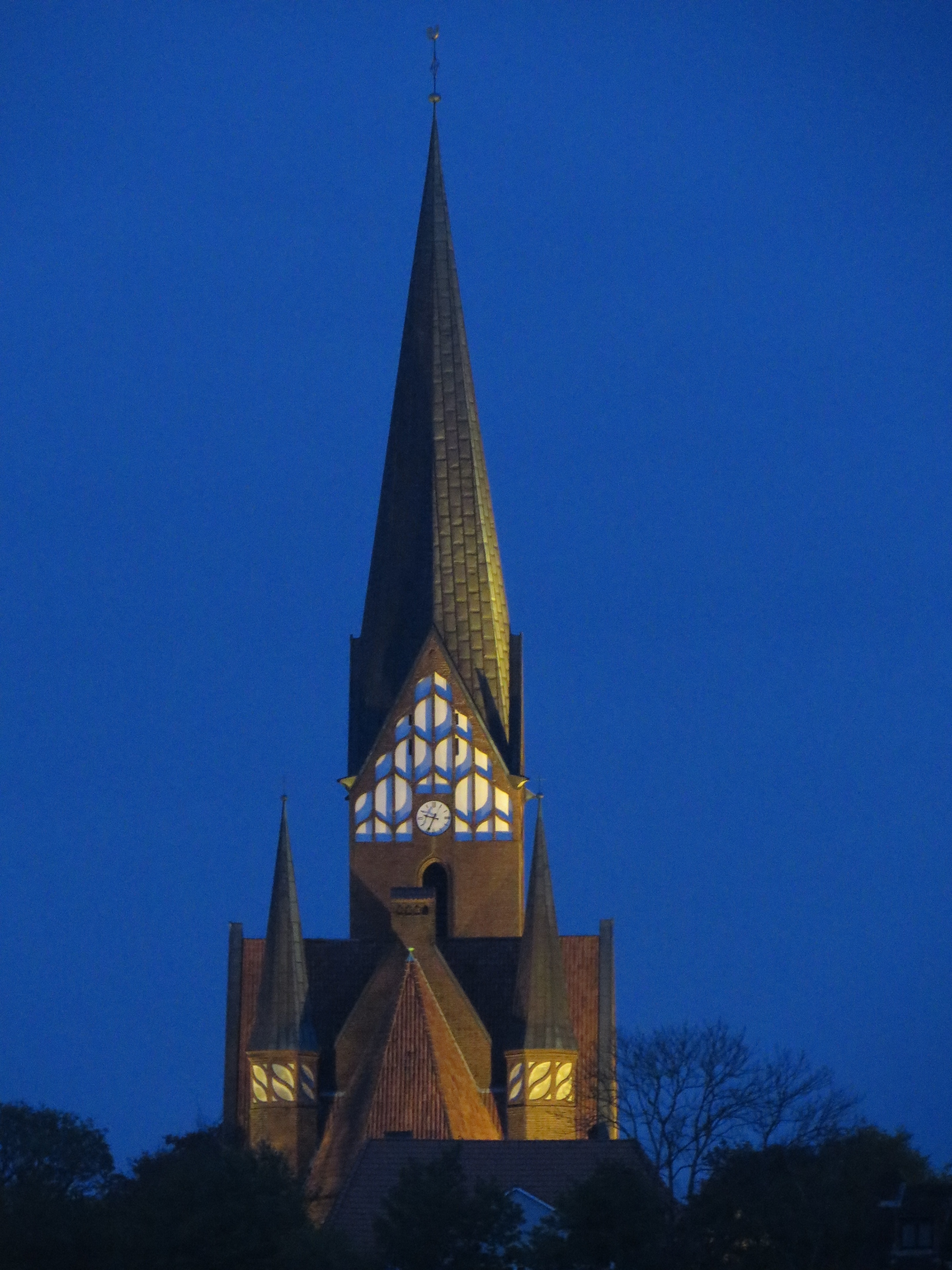 Flensburg Fjord, Schleswig-Holstein