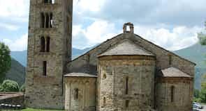 Église Sant Climent de Taüll