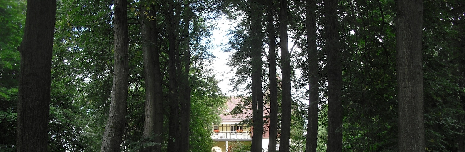 Schloß Neuhaus, Tyskland