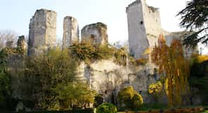 Vendôme-kastély