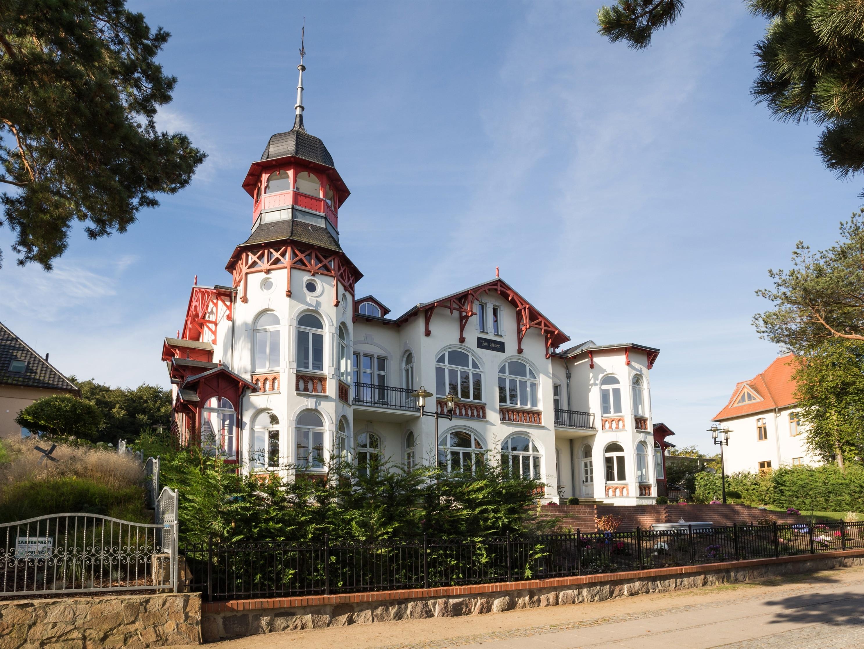Zinnowitz, Mecklenburg-Vorpommern, Deutschland