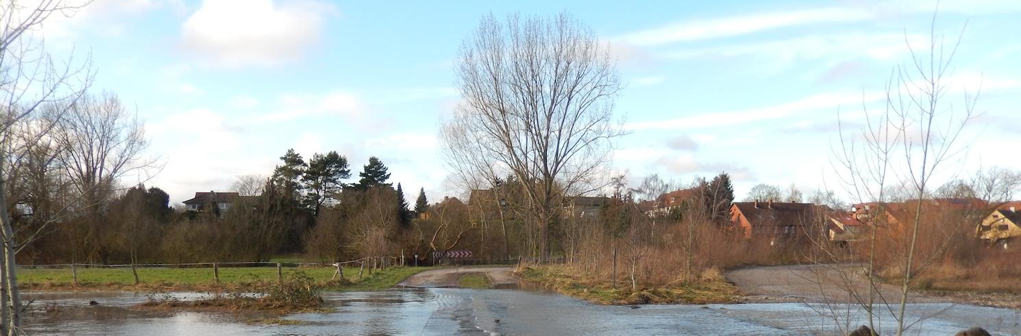 Sarstedt, Deutschland