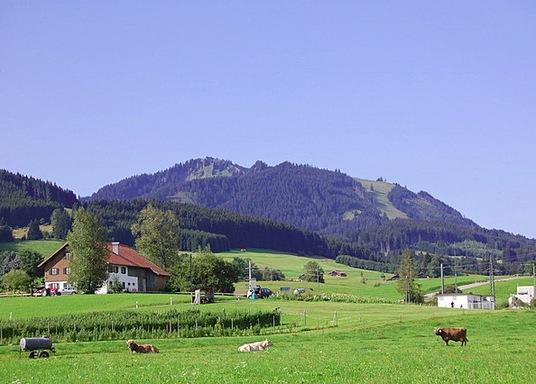 Nesselwang, Jerman
