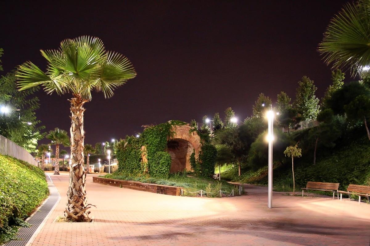 Cornella de Llobregat, Katalonien, Spanien