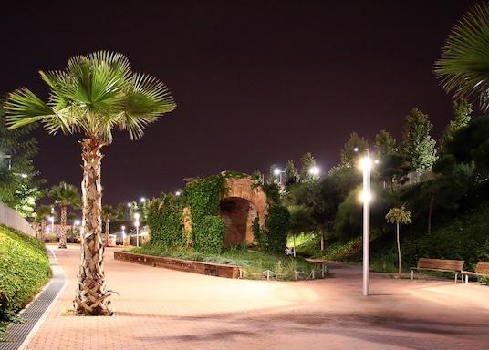 Cornella de Llobregat, Spain