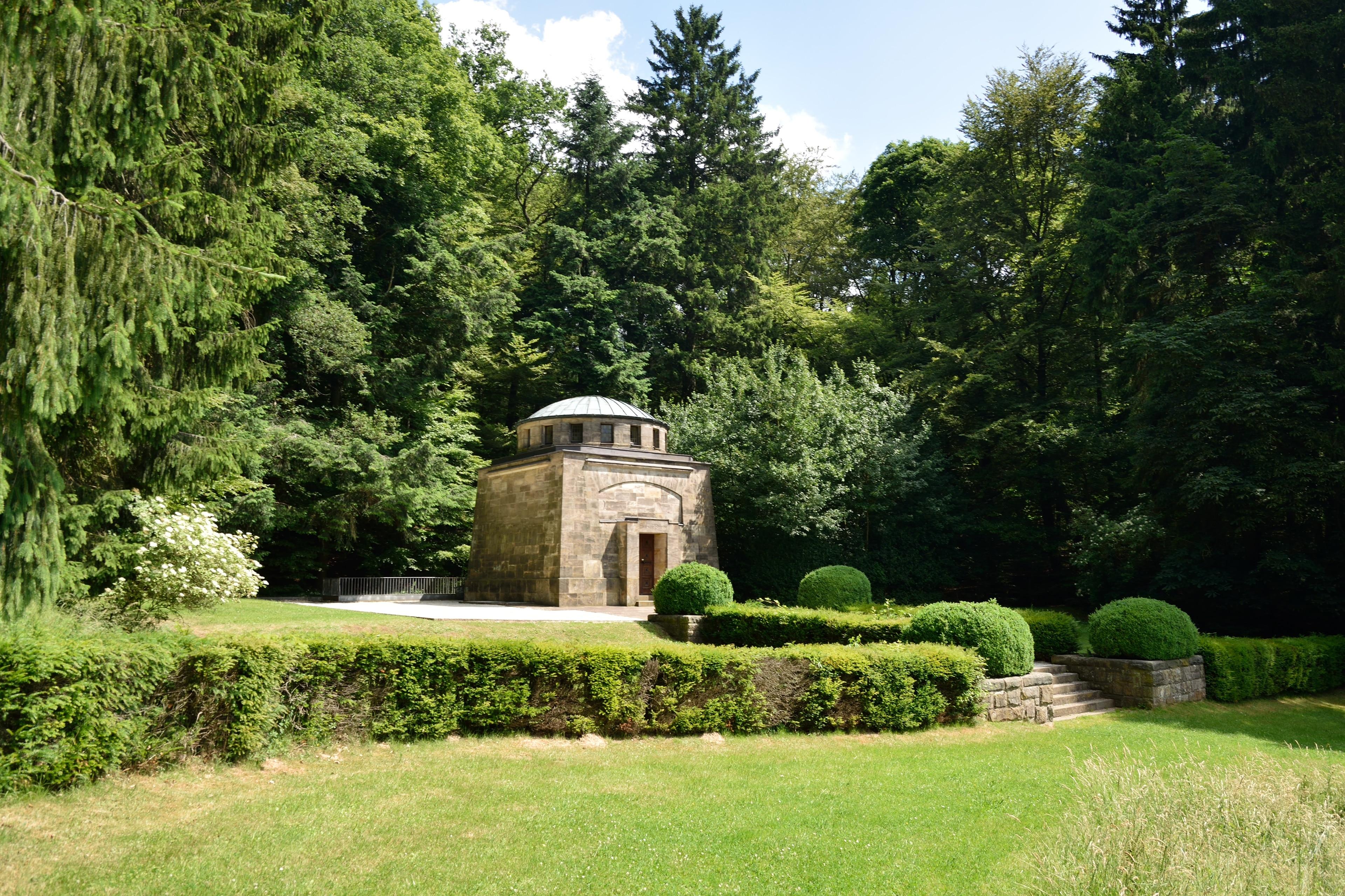 Wehrda (Marburg), Marburg, Hessen, Duitsland
