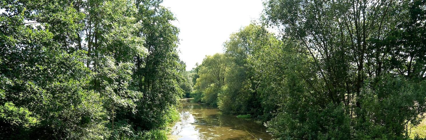 Jameln, Allemagne