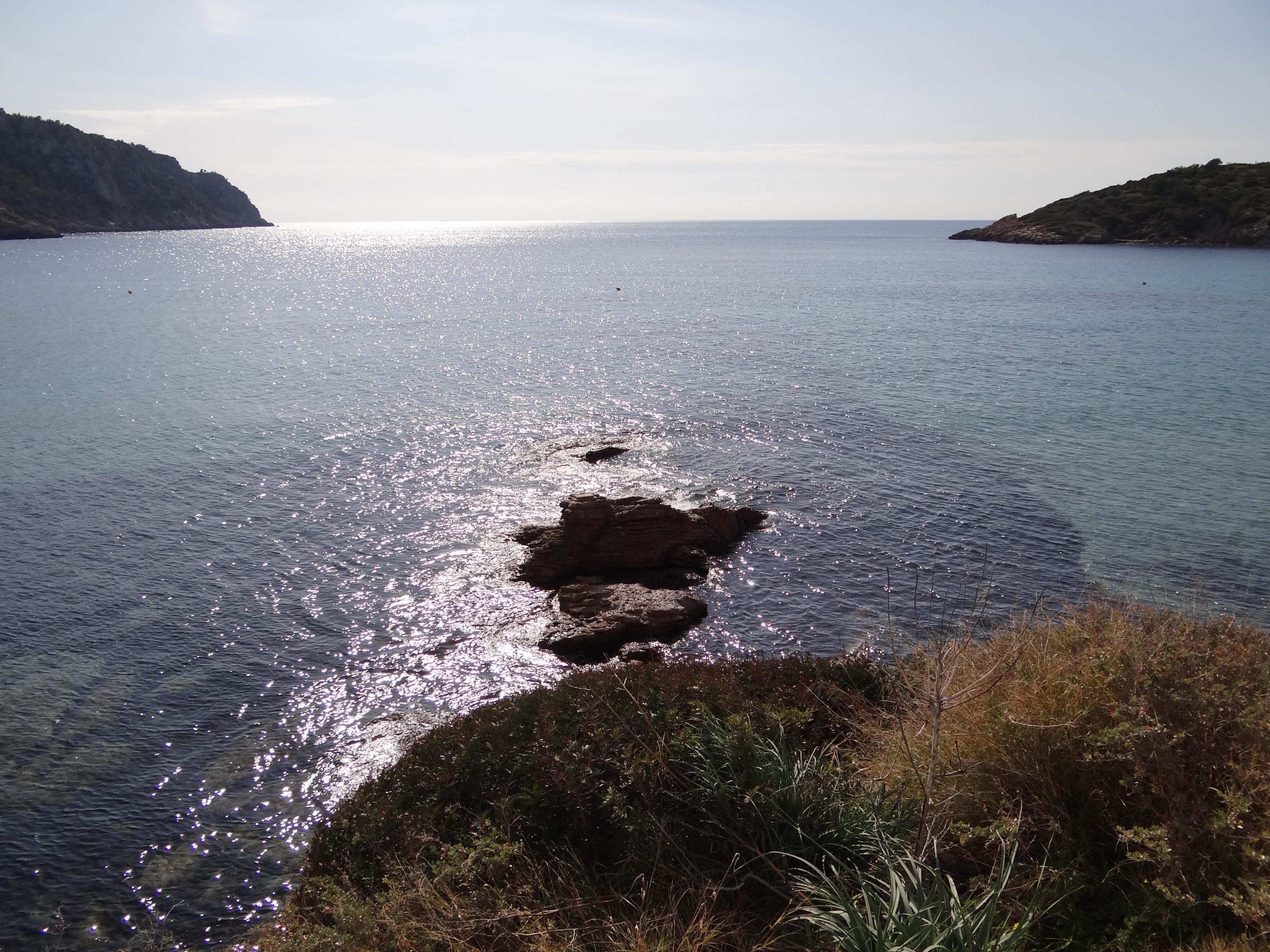 Sant Elm, Andraitx, Balearic Islands, Spain