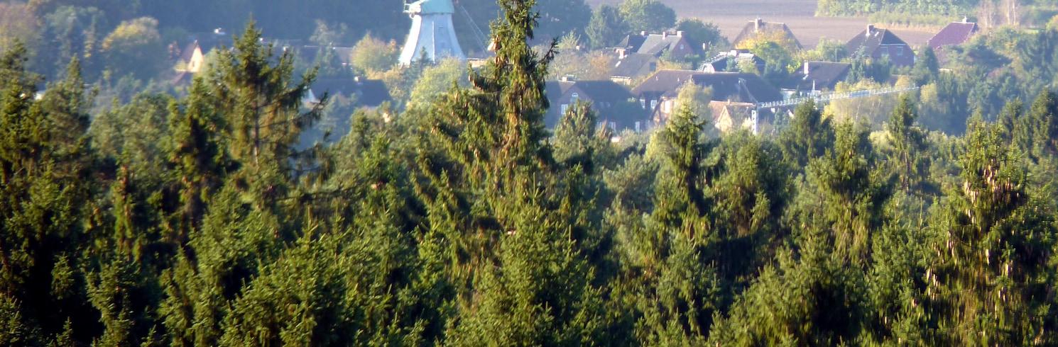 Trittau, Jerman