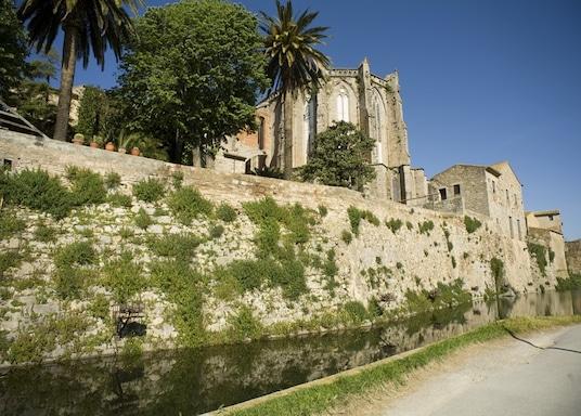 Castello d'Empuries, Spain