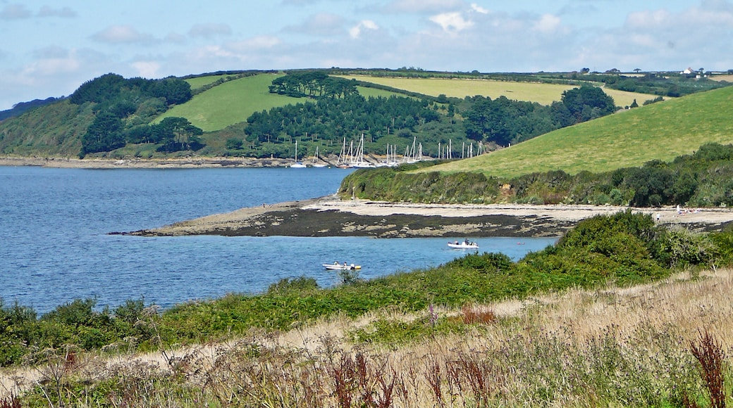 """Photo """"St. Mawes"""" by Tim Green (CC BY) / Cropped from original"""