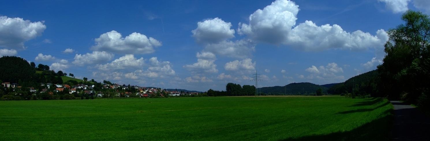 Ludwigsau, Allemagne