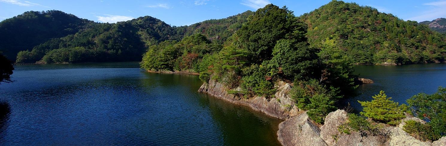 Nishimatsuura District, Jepang