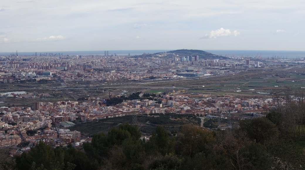 """Photo """"Sant Climent de Llobregat"""" by DagafeSQV (page does not exist) (CC BY-SA) / Cropped from original"""