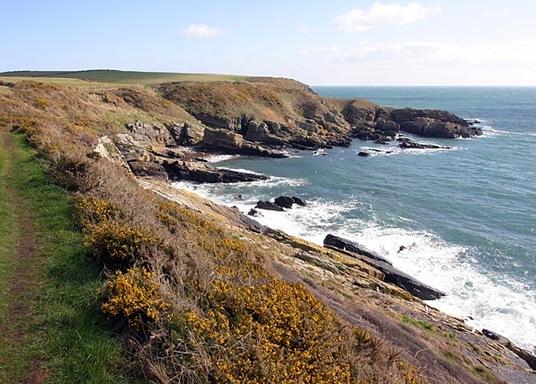 Santon, Isle of Man
