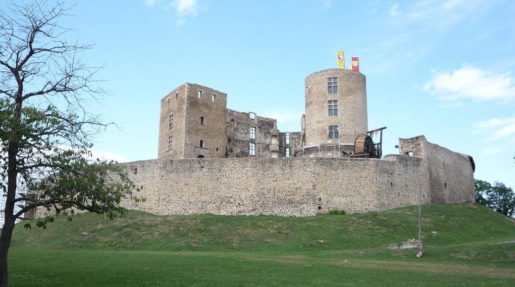 Montrond-les-Bains