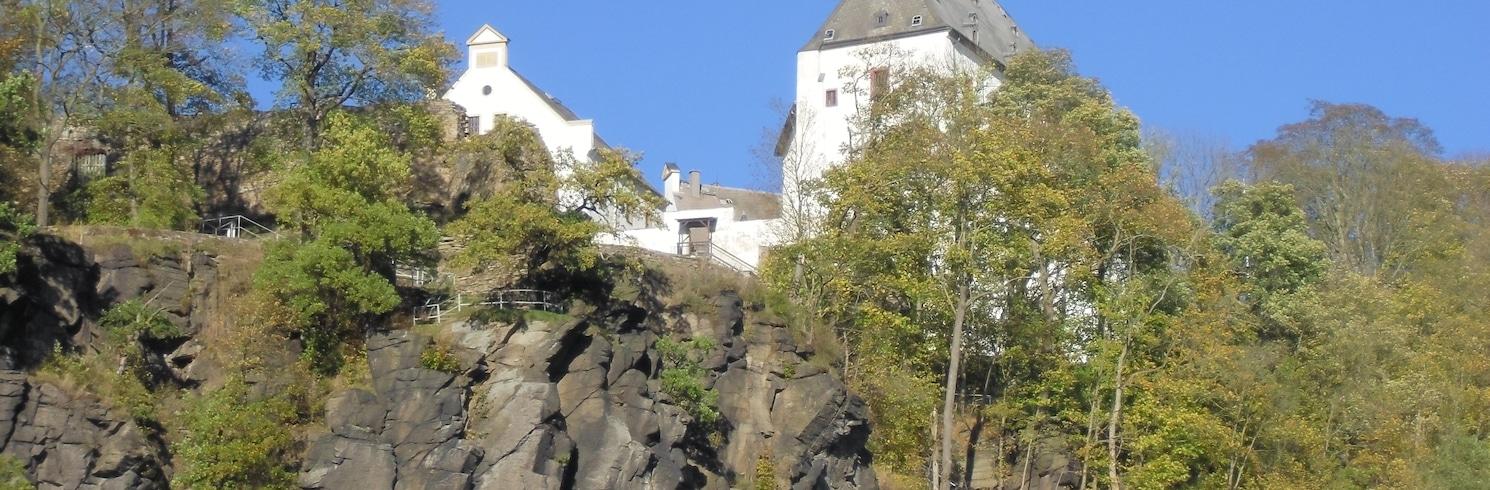 Venusberg, Nemecko