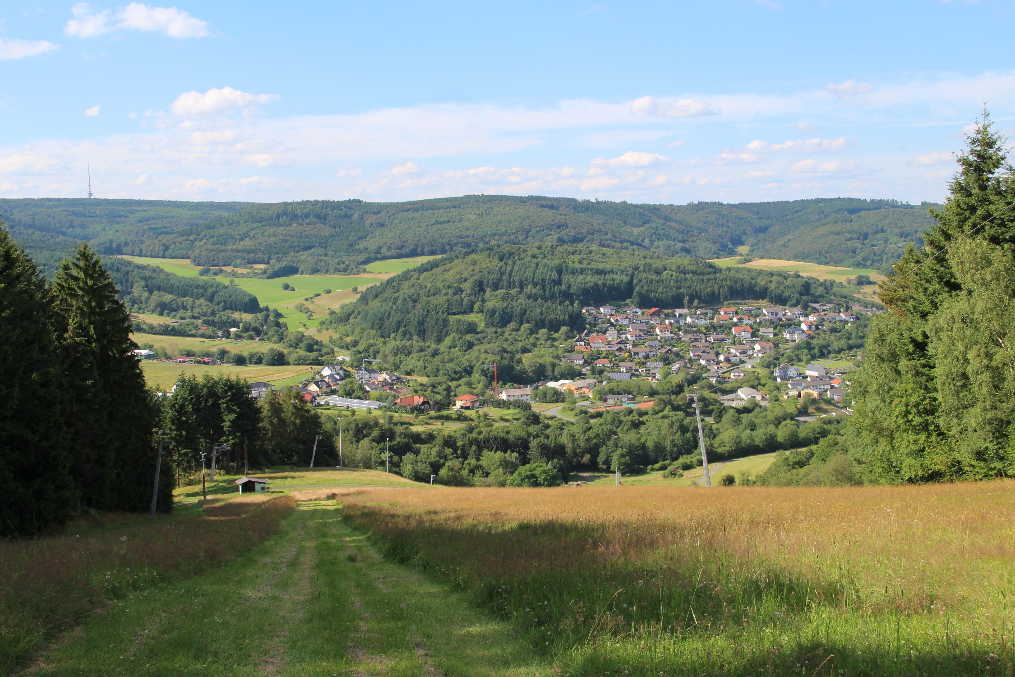 Bad Endbach, Hessen, Germany