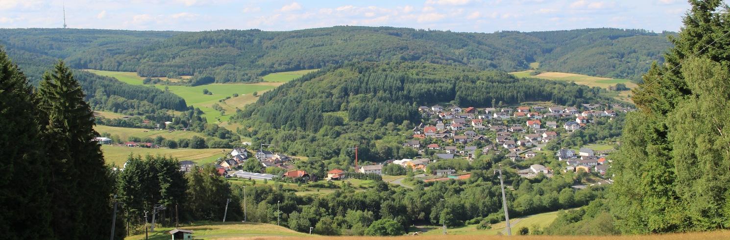 巴德埃德巴茲, 德國