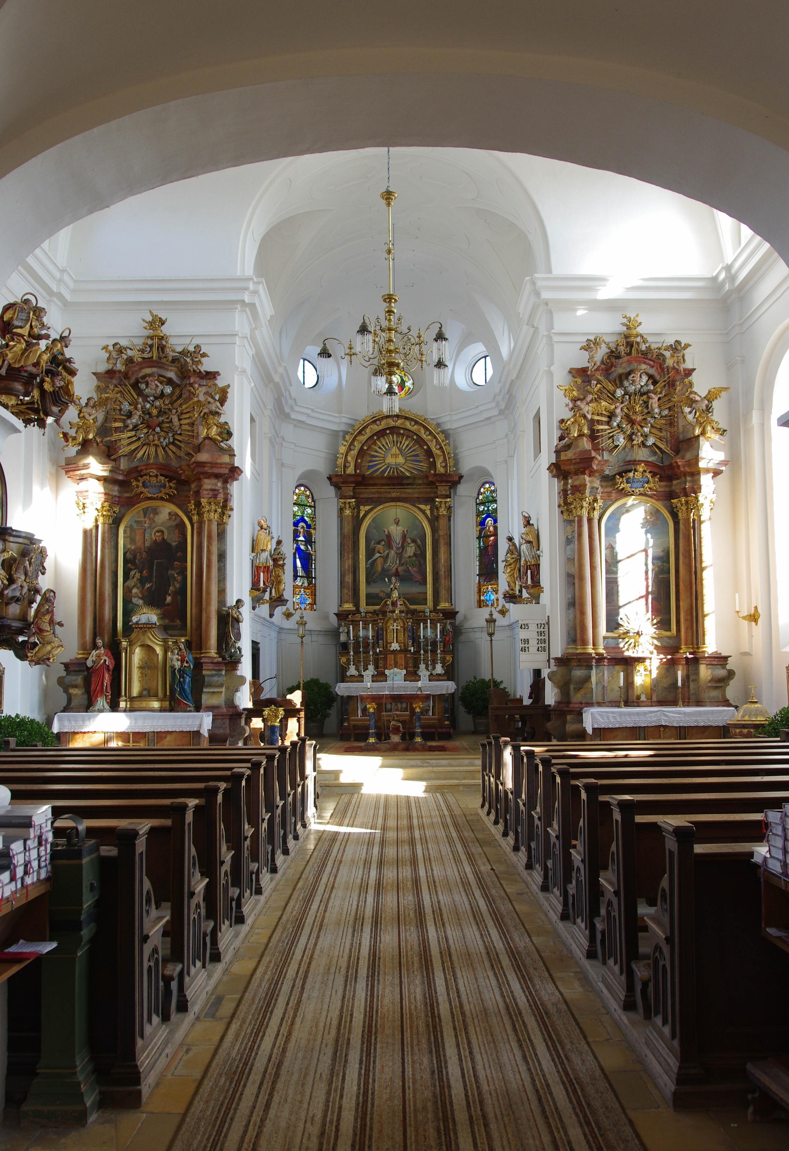 Bissingen, Bavaria, Germany