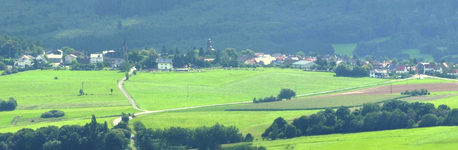 Seibersbach, Vokietija